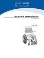 PARTS-PUBLISHER Workbench - Aquatec® Ocean