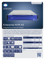 Enterprise NVR-AS 4000 (PDF file)