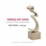 Nowrouz Art Show – City of Tales