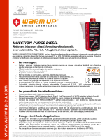 Cher collaborateur, - Warm Up
