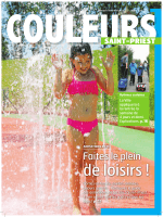 Boussard • Publicité : Fabienne Branchy-Chevalier - Saint