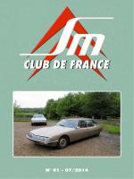 Revue 91.indd - SM Club de France