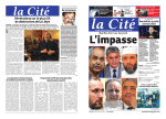 La Cité - Lacite DZ