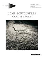JOAN FONTcUbERTA cAmOUFlAgES