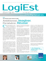 LogiEst Partenaires N°15