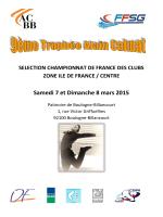 Annonce Calmat 2015 - ACBB Sports de Glace