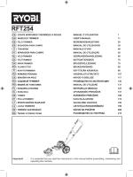 RFT254 - Castorama