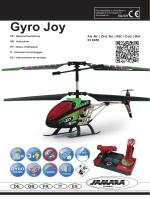 Gyro Joy
