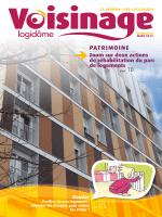 PATRIMOINE - Logidome