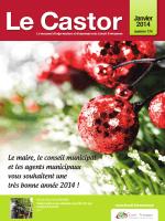 Le Castor n°174 - Ville de Limeil