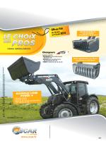 Promo SCAR Matériel Eté 2014 3631