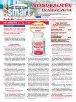 Octobre 2014 - SuperSmart