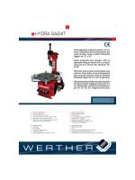 HYDRA SA24IT - HH Intertech A/S