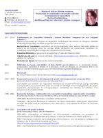 Télécharger le CV de Sandra NAGEL
