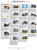 Journal immobilier 14