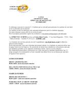 Délestage février 2015 260115