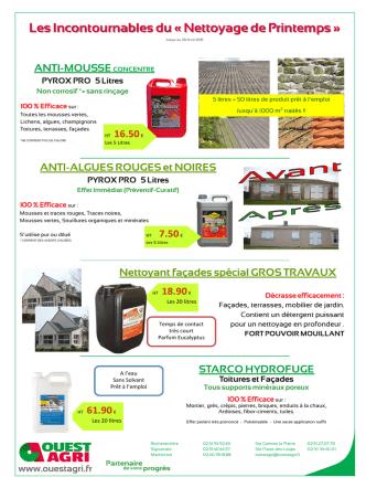 201402 - Nettoyage Printemps