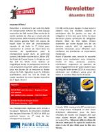 Newsletter: Décembre 2015 - lutry