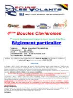 RA Boucles Clavieroises