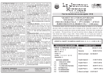 PMU du Lundi 04 janv 2016