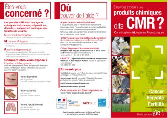 CMR - Direccte