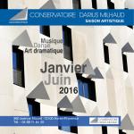 Janvier Juin - Aix-en