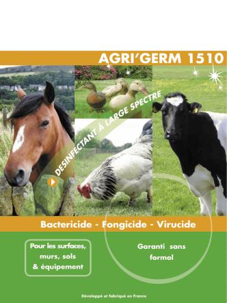 AGRI`GERM 1510