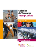 Colonies de Vacances Young Caritas