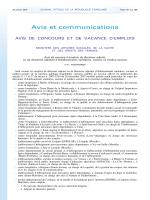 Journal officiel de la République française - N° 24 du 29