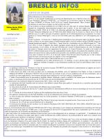 Bresles info n°6