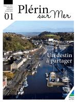 Voir imprimé PDF - Site officiel de la ville de Plérin-sur-Mer