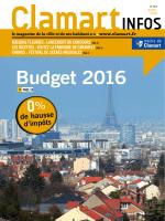 2016-04 Clamart Infos