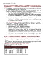 Remise tarifaire - Oudot & Associés