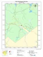 !. !. Avis de fermeture de pont - Ministère des Forêts, de la Faune et