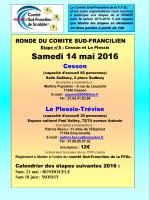 Le Comité Sud-Francilien de la F
