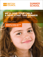 flyers summer school 4-2016 child copie