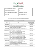Enquête publique EP 43-2016