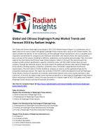 Global and Chinese Diaphragm Pump Market Share, Analysis, Trends and Forecast 2016 by Radiant Insights