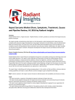 Kaposi Sarcoma Market Share, Size, Analysis, Overview and Pipeline Review, H1 2016