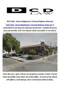 DCD LAW - Kevin Moghtanei, Criminal Defense Attorney in San Fernando, CA