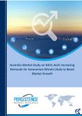 AUS Nitric Acid Market Share by 2024