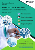 Telemedicine Market Analysis: Current Trends and Growth Opportunities