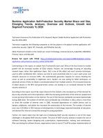 Runtime Application Self-Protection Security Market Growth, Price, Demand and Forecasts To 2020