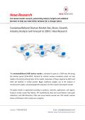 Craniomaxillofacial Devices Market Size and Share, 2016 to 2024