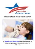 Pediatric Dental Health Associates in NJ