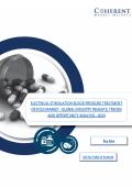 Electrical Stimulation Blood Pressure Treatment Device Market
