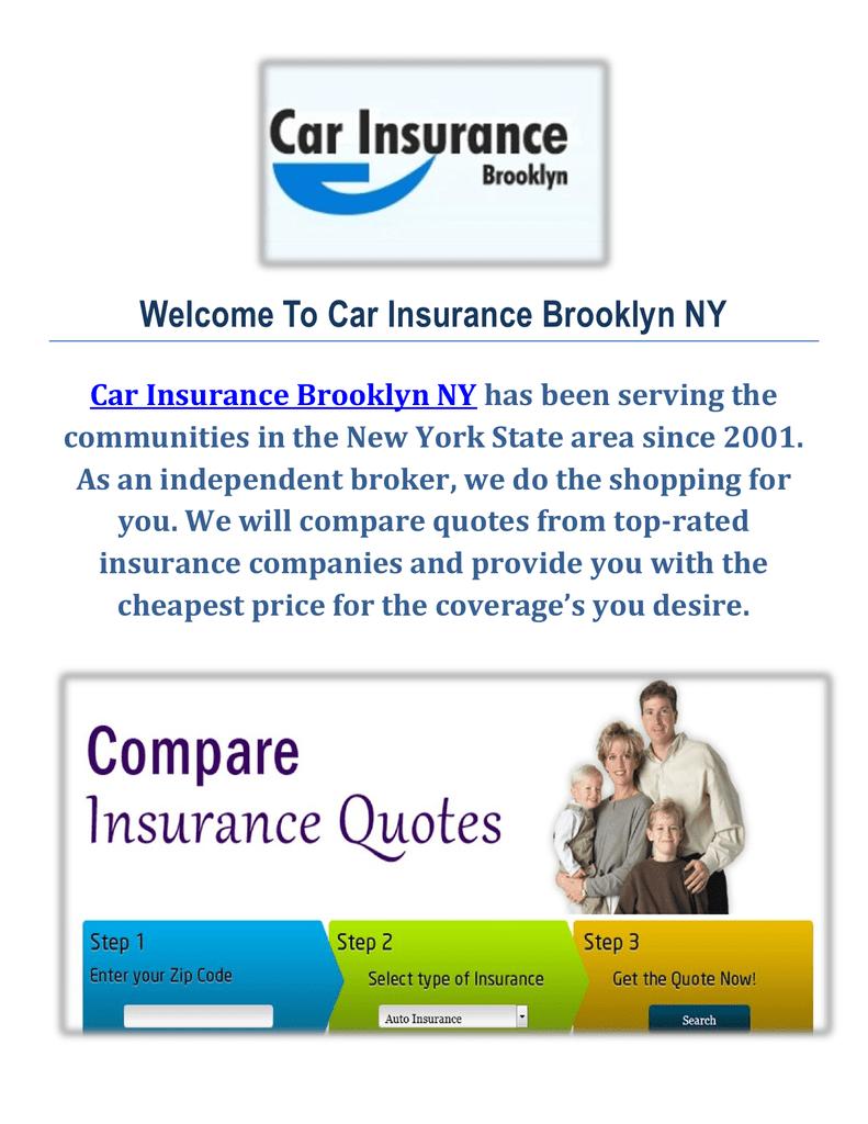 Esurance Insurance Quotes