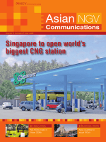 Singapore to open world`s biggest CNG station