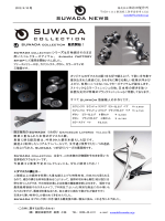 [2012.04.10] SUWADA collection 発表
