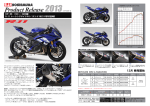 YZF-R6 R-11 レーシング NEO HYBRID Product Release